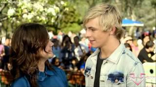 Disney 365 - Disneyland Resort with Teen Beach Movie Stars Ross Lynch and Maia Mitchell