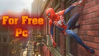 How to Download Marvel's Spider-Man on PC for Free