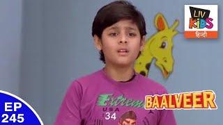 Baal Veer - बालवीर - Episode 245 - Meher's Plea To Rani Pari