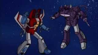 TRANSFORMERS PARODY: THE REHAB OF BRUTICUS (ACT 1)