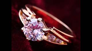 ring diamond di