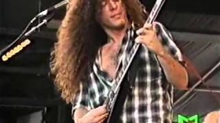 Megadeth - Hangar 18 (Live In Italy 1992) - YouTube.flv