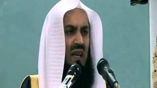 Très Belle Histoire d'un Frère Baissant le Regard Par Sheikh Mufti Ismail Menk Sous-Titré Français