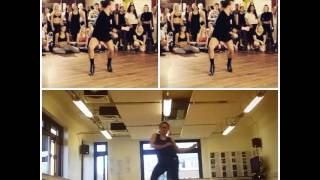 Yanis Marshall Choreography-Evgenia