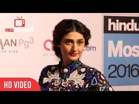 Ragini Khanna At HT Most Stylish Awards 2016 | ViralBollywood