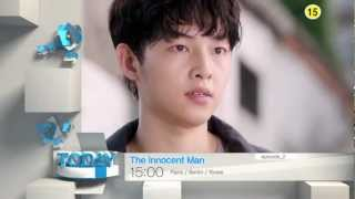 [Today 10/4] The Innocent Man - ep.2