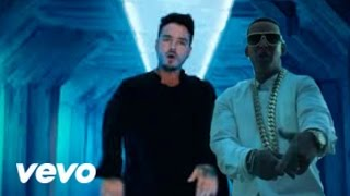 Ginza (Official Video) - J Balvin Ft Farruko,Daddy Yankee,Arcangel,Yandel y mas...