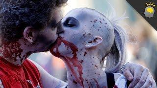 Horror Movie Aphrodisiac - Science on the Web #66