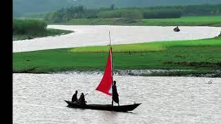 Ami Baiya Jaiya Kon Ghate= আমি বাইয়া যাইয়া কোন ঘাটে