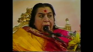 1993-0815 Krishna Puja Talk, Dharma, Cabella, Italy, CC, DP