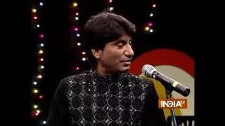 Raju Srivastav Best Comedy Ever | Just Laugh Baki Maaf (Part 13) - India TV