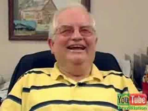 Dad at Webcam Doug Collins from video Dad at Comedy Barn Funny Laugh