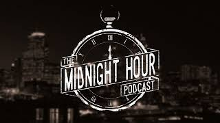 The Midnight Hour 96: Halloween Special - Scary Personal Stories