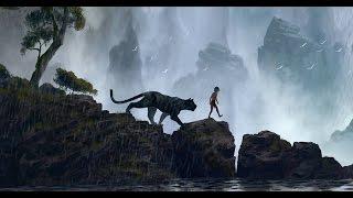 The Jungle Book Official Big Game Trailer | Bill Murray,Ben Kingsley,Scarlett Johansson | Review