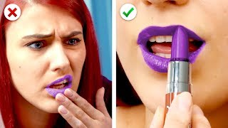 From Bad Luck to Beauty: 10 Cool Beauty Hacks