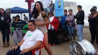 Sexy Car Wash Copa Pacifico 2