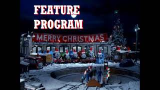 Feature Program Thomas' Christmas Party Variant)