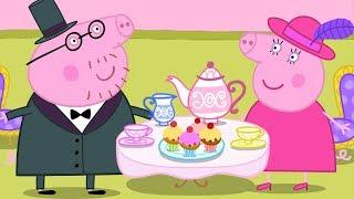 Peppa Pig English Episodes 💝Celebrating Valentine