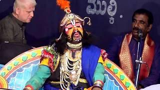 Yakshagana -- Tulu - Nidhi Nirmala - 28 - Hasya