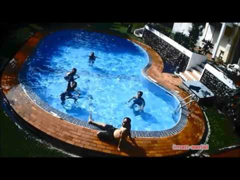 IT & BPM on Vacation 2015 Villa Mega Rosa Puncak