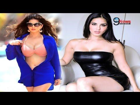 Xxx Mp4 35 साल की सनी लियोनने सेरआम कर दिया ये कारनामा Sunny Leone Shocking Activity 3gp Sex