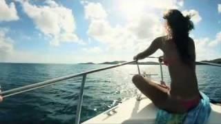 Miss Reef 2012 January Vanessa Tello