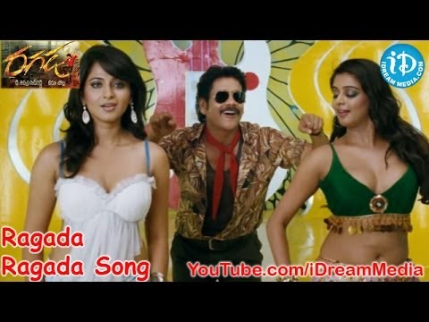 Xxx Mp4 Ragada Movie Songs Ragada Ragada Song Nagarjuna Anushka Shetty Priyamani 3gp Sex