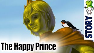The Happy Prince - Bedtime Story (BedtimeStory.TV)