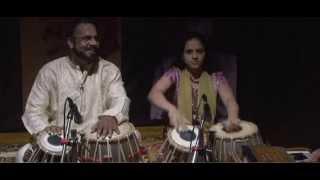 Pt.Vibhav Nageshkar and Dhanashree Nageshkar - Rela