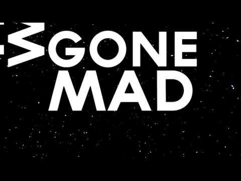 Bastille  - World Gone Mad - (Lyrics)