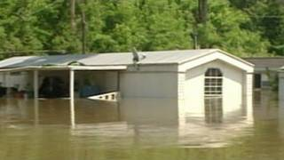 Flood Waters: Mississippi Rising