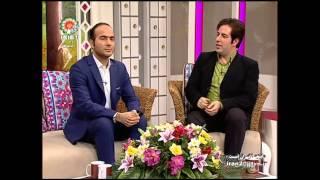 Hasan Reyvandi - Interview 2014 | حسن ریوندی - مصاحبه با هنرمندان