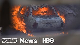 ISIS Hideout in Mosul & Travel Ban 2.0: VICE News Tonight Full Episode (HBO)