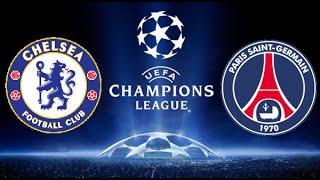 Chelsea vs Paris Saint Germain (PSG) 1-2 All goals & Highlights Champions League 2016