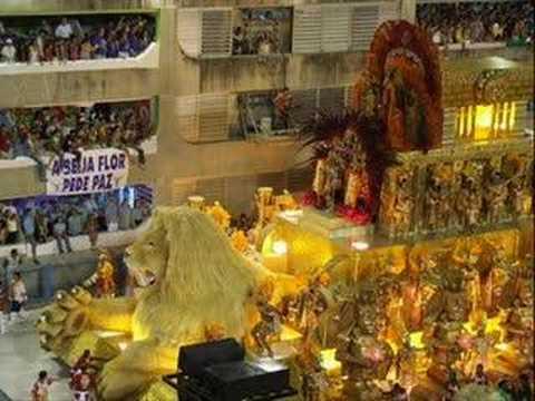 Samba - Carnaval de Rio