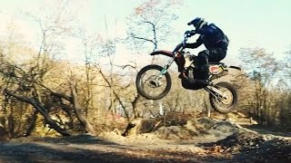 Ride Enduro or Stay Home