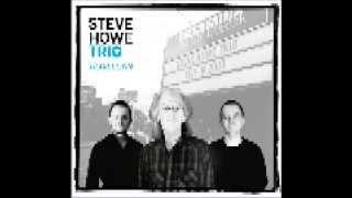 Siberian Khatru - Steve Howe Trio