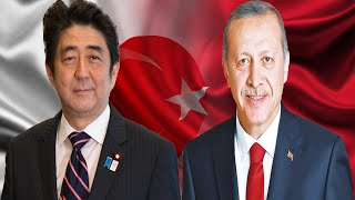Japan And Turkey Military Power Comparison