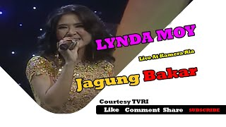 LYNDA MOY [Jagung Bakar] Live At Kamera Ria (03-03-2015) Courtesy TVRI