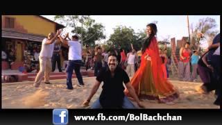 Chalao Na Naino Se Ban Re Full Song [HD]- Bol Bachchan ::