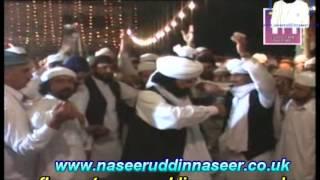 Qawwali Mehfil (Gujarkhan) Pir Syed Naseeruddin Naseer Gilani R.A - Episode 74 Part 1 of 2