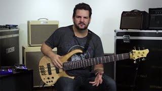 [BOSS TONE CENTRAL] Rock Bass by Felipe Andreoli