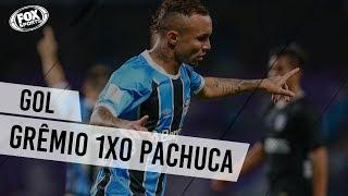Grêmio 1x0 Pachuca - MARCO DE VARGAS