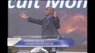 Randy Morrison - Superando los Momentos Dificiles - Parte 2
