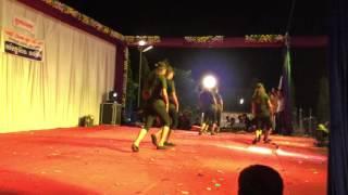 karanpur cultural programme matrgasti