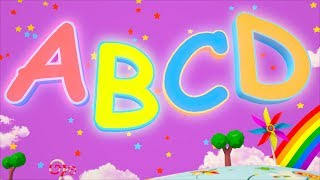 ABC Songs for Children | Learning Videos for Kids | Nursery Rhymes by Little Treehouse