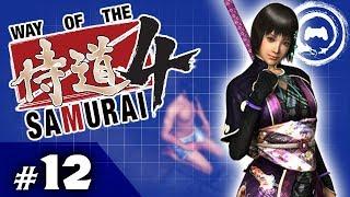 Way of the Samurai 4 Part 12 | TFS Gaming