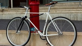 Meet The Fubi Fixie
