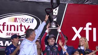NASCAR reveals start times for 2018 Xfinity Series