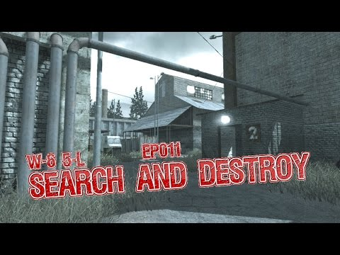 Search And Destroy - PTTW - W-6-5-L